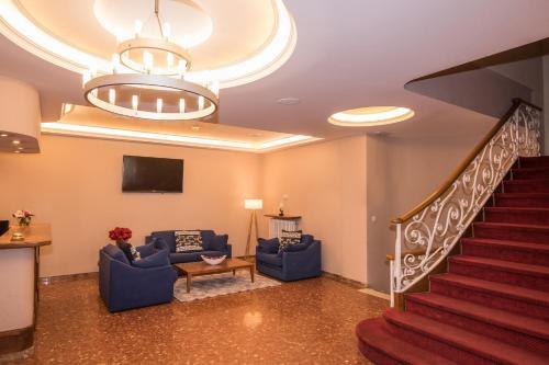 Фото отеля Evenia Oros
