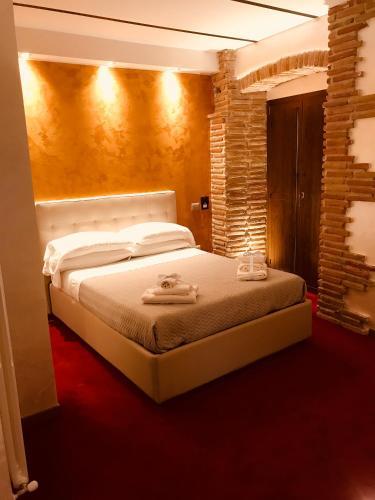 Luxury Home - Accommodation - Camarda
