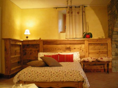 Accommodation in Verrayes