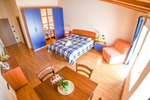 Accommodation in Monteforte d'Alpone