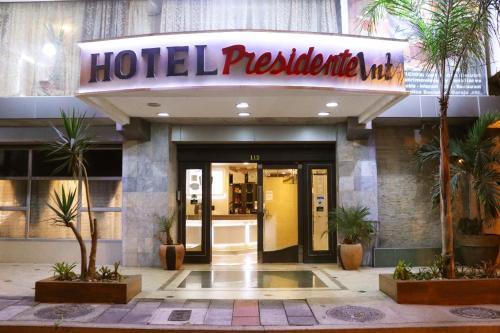 Hotel Hotel Presidente Internacional