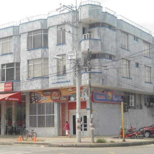 Hotel Llanorama En Yopal Colombia 2 Opiniones Precios