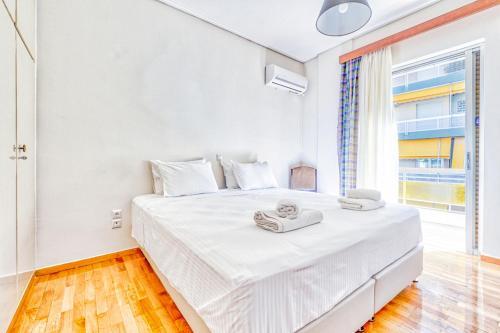 Foto kamar Athenian comfort apt close to Koukaki