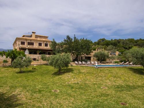 Inca Villa Sleeps 14 Pool Wifi