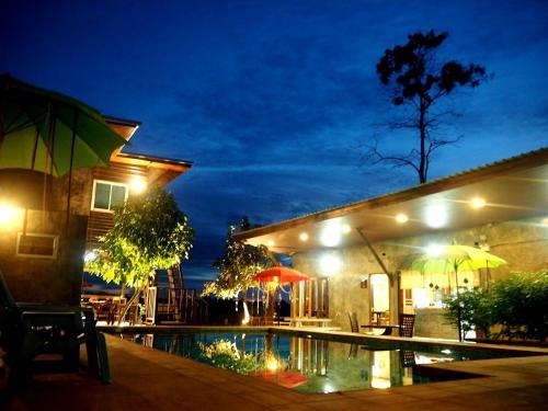. NawiengkaeRiverview Resort