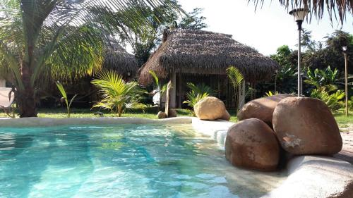 Hotel Coconut Tarapoto - Eco Bungalows & Lagoon Pool