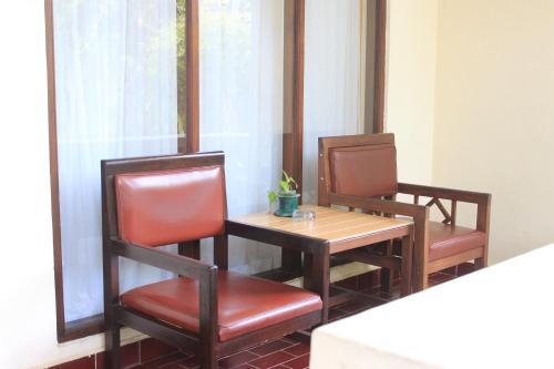 Diwangkara Beach Hotel & Resort