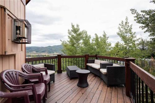 Churchill Lodge Grande - Steamboat Springs, CO 80487