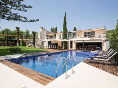 Inca Villa Sleeps 12 Pool Air Con Wifi
