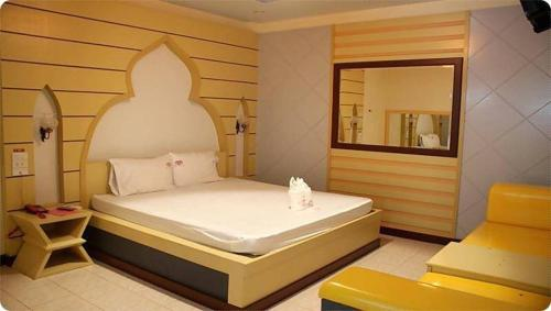 Sweet Heart Hotel โรงแรมสวีทฮาร์ท