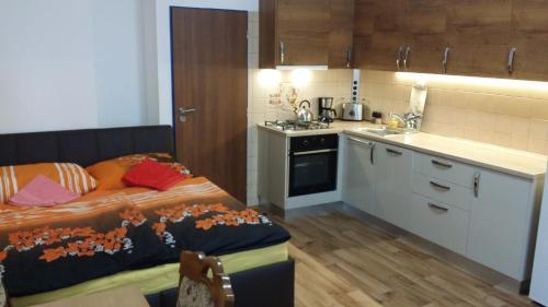 Deluxe Rooms next to Prague Castle