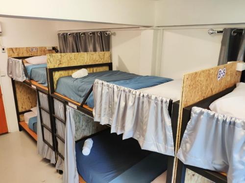 Ninety 9 Hostel photo 6