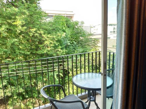 Ninety 9 Hostel photo 9