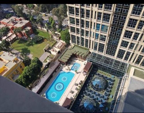 Al Gamaa Hotel Monofiya 房间的照片