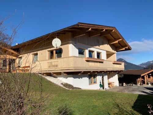 Ferienwohnung Fuchs Hopfgarten im Brixental