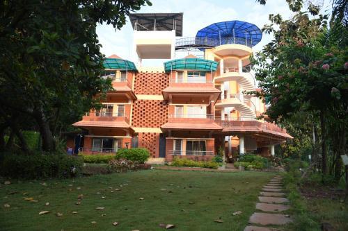 . Shree Ramkrishna Anandvan