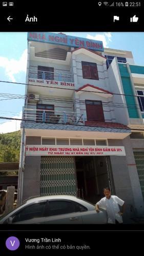 Guesthouse Yen Binh