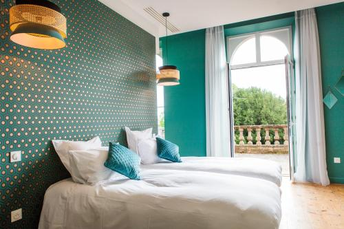 Accommodation in Gaillac