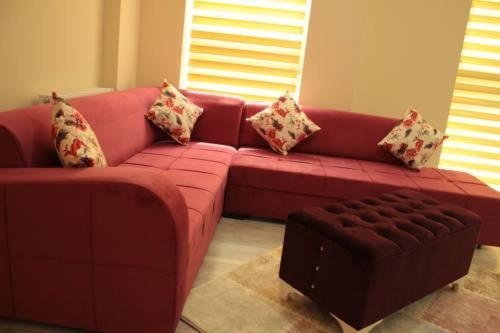 Samsun Sky Süit & Residence online reservation