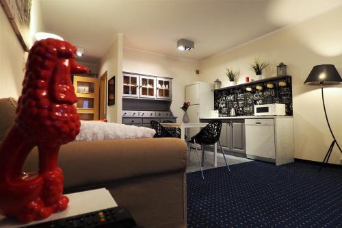 KGHN Apartments Brama Portowa