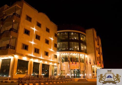 . Qasr el Aon Furnished Apartments