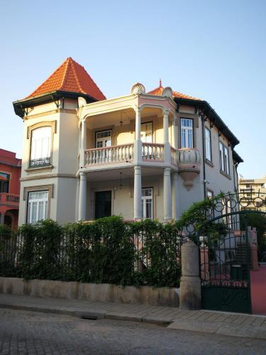 House of Pandora, 4200-321 Porto