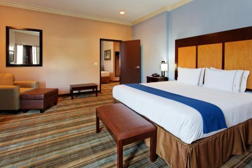 Holiday Inn Express Benicia - Benicia, CA 94510