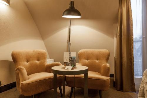 Malie Hotel Utrecht, 3581 SL Utrecht