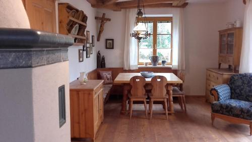 Auszeit - Apartment - Göstling-Hochkar