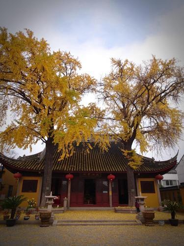 Suzhou Blue Gate Youth Hostel photo 27