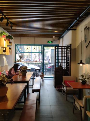 Suzhou Blue Gate Youth Hostel photo 39