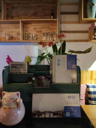 Suzhou Blue Gate Youth Hostel photo 41