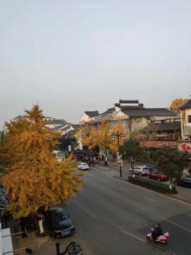 Suzhou Blue Gate Youth Hostel photo 45