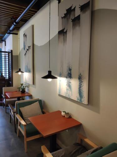 Suzhou Blue Gate Youth Hostel photo 46
