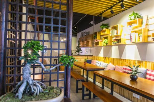 Suzhou Blue Gate Youth Hostel photo 53