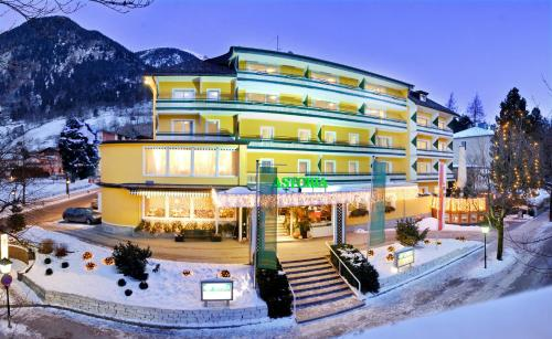 Hotel Astoria Garden - Thermenhotels Gastein Bad Hofgastein