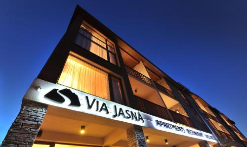 . Via Jasna Wellness Apartments