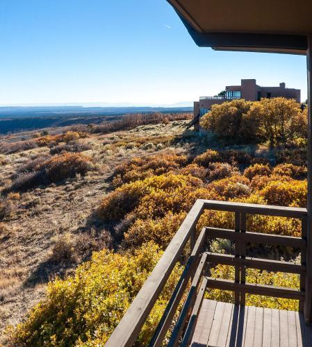Accommodation in Mesa Verde National Park