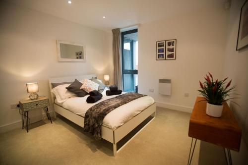 Luxury 2Bedroom By The Shard London Bridge Panoramic City Views