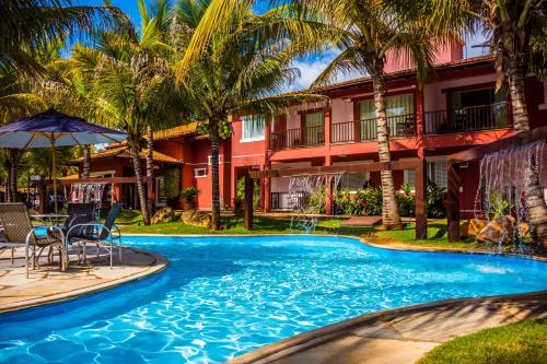 Foto de Balneário do Lago Hotel