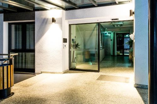 Naam Apartment Frankfurt Hotel City-Airport photo 71