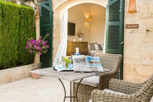 Habitación Doble con terraza - 1 o 2 camas - Uso individual Cugó Gran Menorca 3