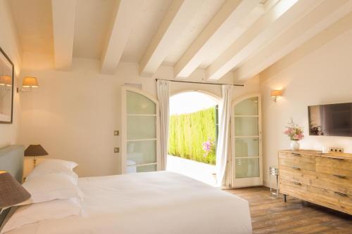 Habitación Doble con terraza - 1 o 2 camas - Uso individual Cugó Gran Menorca 4