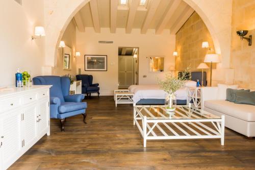 Habitación Doble Superior con terraza - 1 o 2 camas - Uso individual Cugó Gran Menorca 4