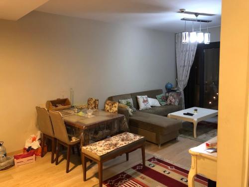 Esenyurt Appartement 1+1 super delux fiyat