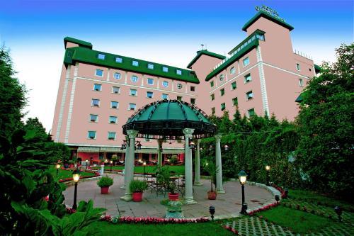 Istanbul The Green Park Hotel Merter online rezervasyon