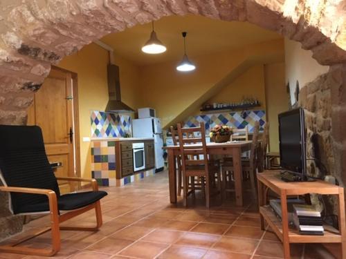 Cal Cabrer - El Vilosell - Apartment