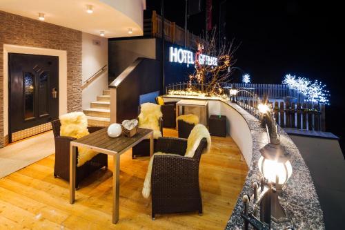 Hotel Gipfelherz Ischgl Ischgl