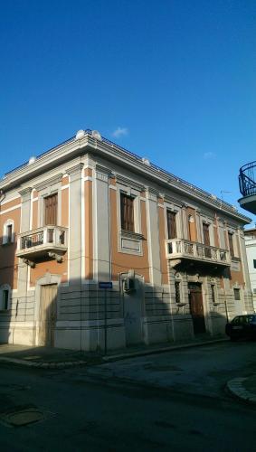 palazzo don Ruggiero, Barletta-Andria-Trani