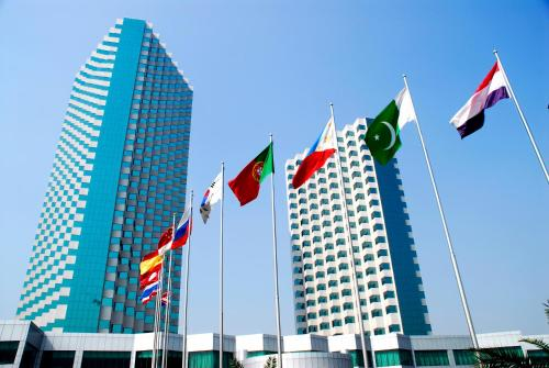 . Pantower International Hotel
